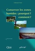Conserver les zones humides (ePub)