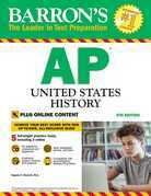 Barron's AP United States History with Online Tests