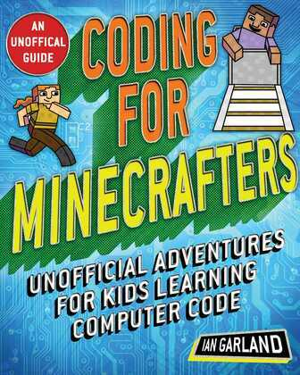 Coding for Minecrafters
