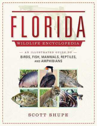 The Florida Wildlife Encyclopedia