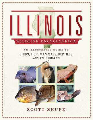The Illinois Wildlife Encyclopedia