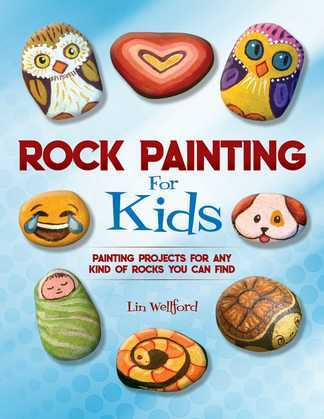 Rock Painting for Kids