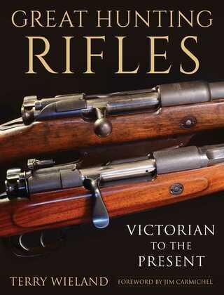 Great Hunting Rifles