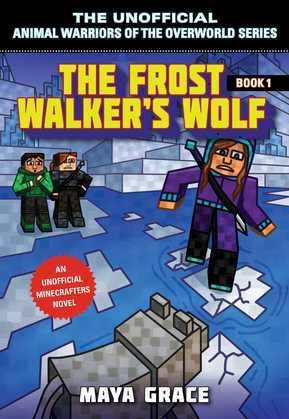 The Frost Walker's Wolf