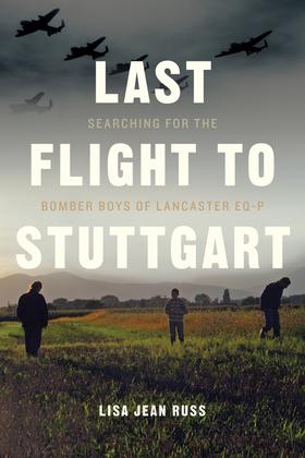 Last Flight to Stuttgart