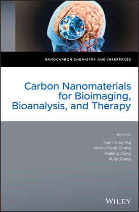 Carbon Nanomaterials for Bioimaging, Bioanalysis, and Therapy