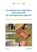 Mission de coopération internationale de l'enseignement agricole (ePub)