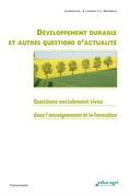 Développement durable et autres questions d'actualité (ePub)