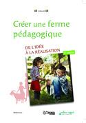 Créer une ferme pédagogique (ePub)