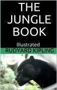 The Jungle Book - Illustrated