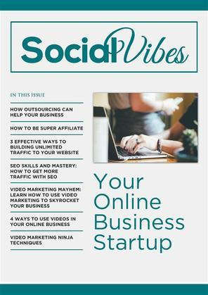 Socialvibes -Your Online Business Startup