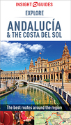 Insight Guides Explore Andalucia & Costa del Sol
