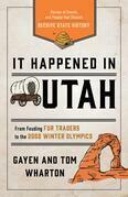It Happened in Utah