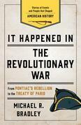 It Happened in the Revolutionary War