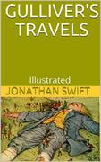 Gulliver's Travels - Illustrated