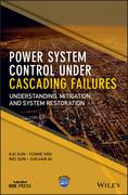 Power System Control Under Cascading Failures
