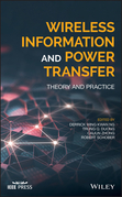 Wireless Information and Power Transfer