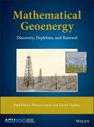 Mathematical Geoenergy