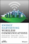 Energy Harvesting Wireless Communications