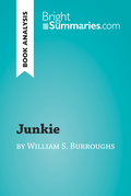 Junkie by William S. Burroughs (Book Analysis)