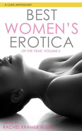Best Women's Erotica of the Year