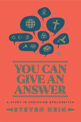 You Can Give An Answer