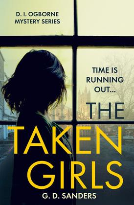 The Taken Girls