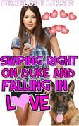 Swiping Right On Duke And Falling In Love