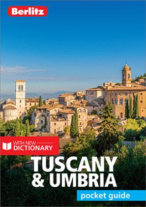 Berlitz Pocket Guide Tuscany and Umbria