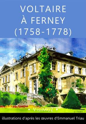 Voltaire à Ferney (1758-1778)
