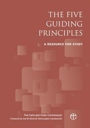 The Five Guiding Principles