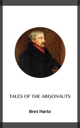 Tales of the Argonauts