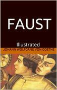 Faust - Illustrated