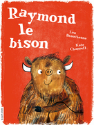 Raymond le bison