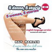 5 women 5 stories