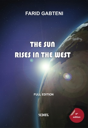 The Sun Rises in the West