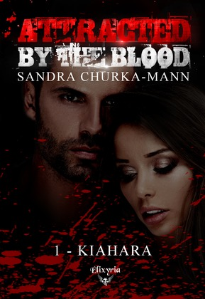 Attracted by the blood