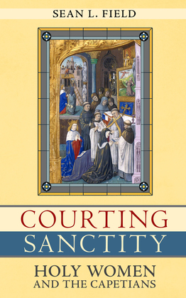 Courting Sanctity