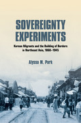 Sovereignty Experiments