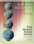 East and Southeast Asia 2018-2019