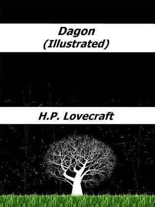 Dagon (Illustrated)