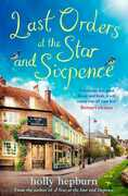 Last Orders at the Star and Sixpence