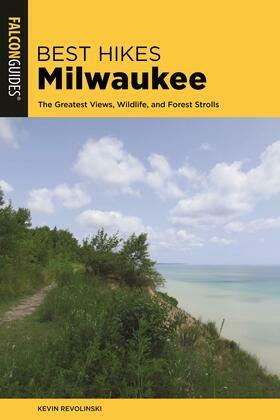 Best Hikes Milwaukee