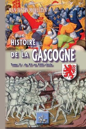 Histoire de la Gascogne (Tome 2)