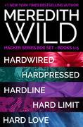 Hacker Series Box Set Books 1-5