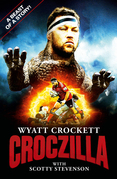 Wyatt Crocket - Croczilla