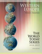 Western Europe 2018-2019