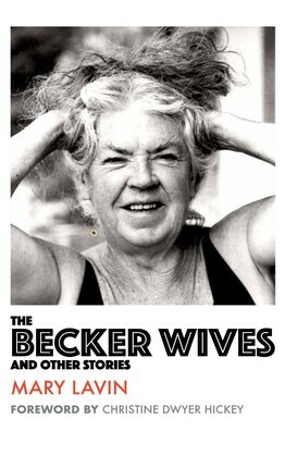 The Becker Wives & Other Stories