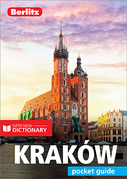 Berlitz Pocket Guide Krakow
