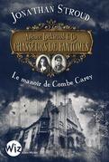Le manoir de Combe Carey